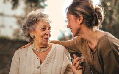 Expanding Behavioral Health Options at Hebrew Senior Care