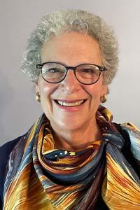 Naomi Kleinman